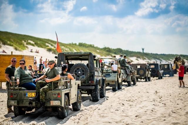15 maja w twierdzy odbędzie się zlot starych pojazdów wojskowych