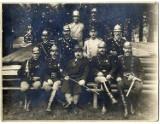 Straż pożarna w Łęczycy na archiwalnych fotografiach (ZDJĘCIA)