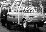 Fabryka Fiat Auto Poland w Tychach skończyła 35 lat