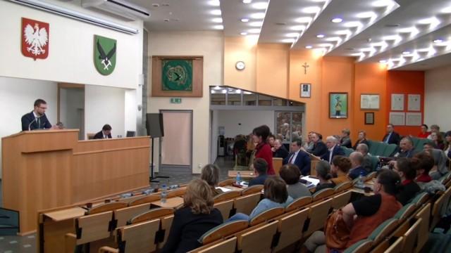 Gimnazja w Jastrzębiu: wygaszanie szkół