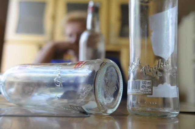 Tarnowskie Góry: opiekowała się swoim prawnukiem mając... 2 promile alkoholu we krwi