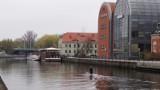 Pogoda Bydgoszcz: środa, 22 listopada