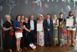 Nagrody dla stowarzyszeń z powiatu tucholskiego, czyli rodzynki z pozarządówki