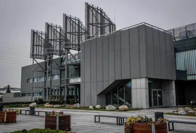 Minister Zdrowia jako lokalizację szpitala tymczasowego w Gdańsku wskazał obiekt wystawienniczo-kongresowy Amber Expo