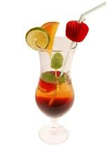Na lato – herbaty IRVING z owocami
