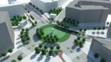 Zielona Marszałkowska i plac Bankowy. Miasto przedstawiło koncepcję zmiany kluczowej ulicy [WIZUALIZACJE]
