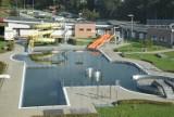 Aquapark w Częstochowie - otwarcie już 4 września. Zobacz CENNIK! Będzie to pierwszy aquapark w mieście!
