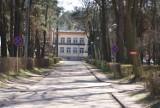 Szpital w Wolicy zapełnia się chorymi na Covid-19
