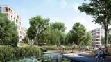 Mieszkanie Plus w Warszawie. Wiemy, jak będzie wyglądać pierwsze osiedle z tanimi mieszkaniami [WIZUALIZACJE]