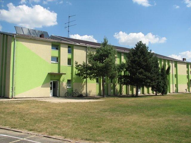 Nowa szkoła podstawowa powstanie przy starej sali gimnastycznej