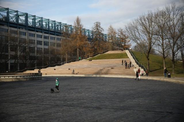 W sierpniu Park Jordana w Krakowie stanie się sceną wydarzeń artystycznych