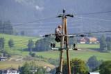 Planowane wyłączenia prądu w Beskidach [9 - 11 września]