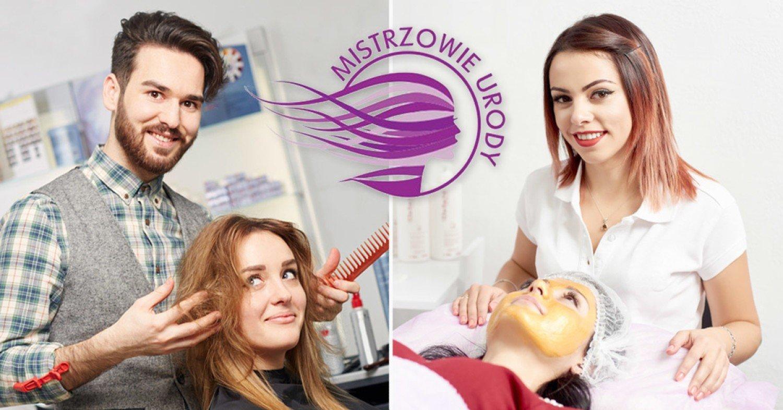 Mistrzowie Urody Najlepsi Fryzjerzy Kosmetyczki I Stylistki