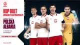 Trwa sprzedaż biletów na mecz reprezentacji Polski z Albanią