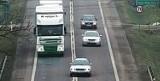 Chełmska drogówka po raz pierwszy do kontroli drogowej użyła drona