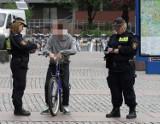 Aż 1100 złotych mandatu dla rowerzysty we Wrocławiu! Przeczytaj szczegóły