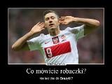 Ukraina - Polska 1:0: Polska reprezentacja jest jak... [MEMY, ŚMIESZNE OBRAZKI]