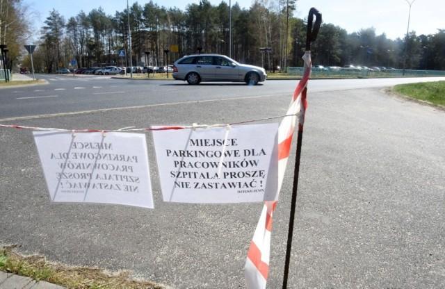 Zmiany na parkingach przy szpitalu w Nowej Soli. Rusza ogromna inwestycja