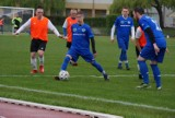 A-klasa, powiat pucki: Klif Chłapowo bez punktu w Redzie. Celtic strzelił 4 z 5 bramek. W Klifie debiut zaliczyło dwóch graczy | ZDJĘCIA