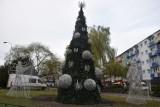 Świąteczne iluminacje gotowe. W czwartek rozświetlą miasto [ZDJĘCIA]