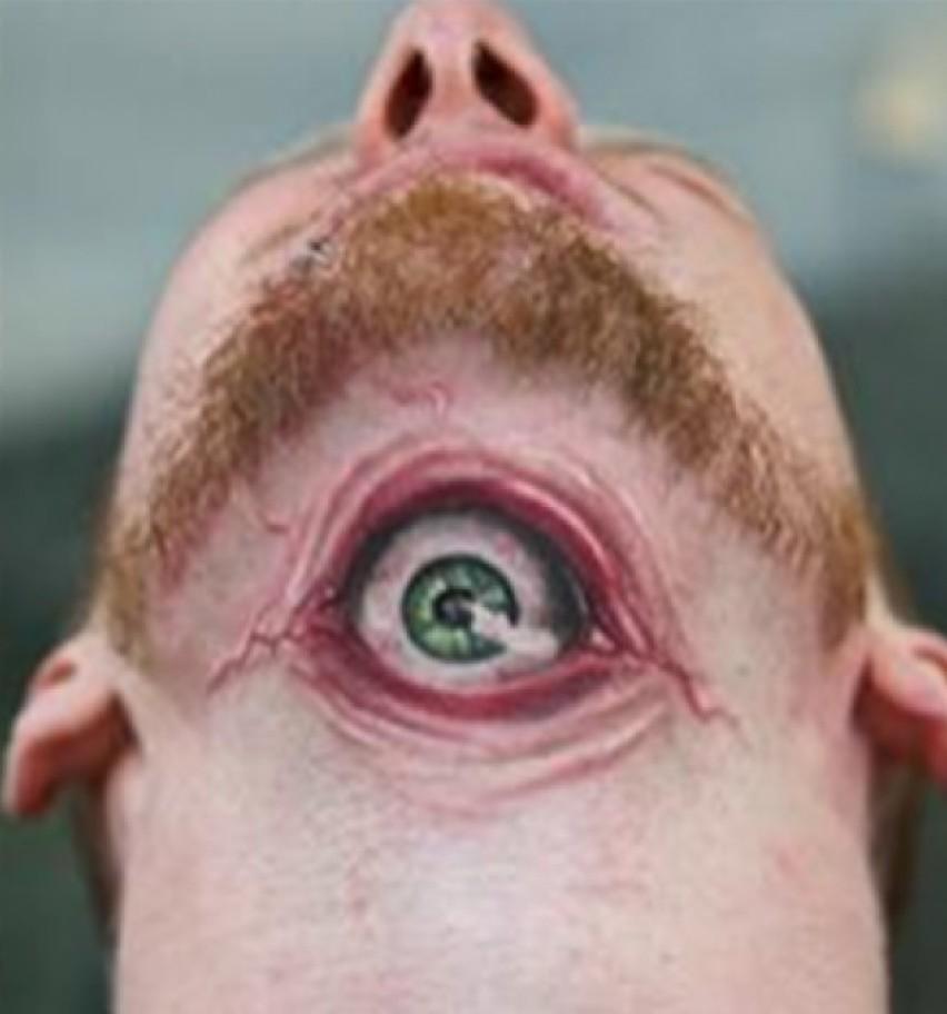 Tatuaże Tak Prawdziwe że Aż Przerażające Robią Wrażenie