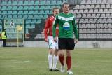 GKS Tychy - Bałtyk Gdynia 1:0. Lider wygrał z autsajderem