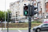 Bydgoszcz. Głośna sygnalizacja na rondzie Kujawskim przeszkadza mieszkańcom. Ale wyłączyć jej nie można
