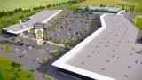 Galeria Andrychów. Jakie sklepy znajdą się w tym największym w regionie centrum handlowym? ZDJĘCIA AKTUALIZACJA
