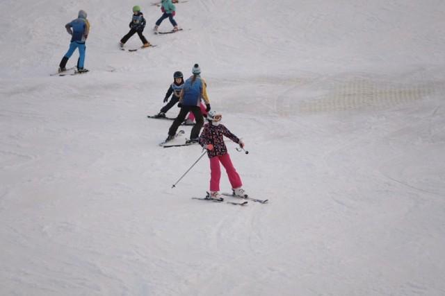 Prof. Andrzej Horban: Stoki narciarskie nie mają być miejscami pogrzebowymi