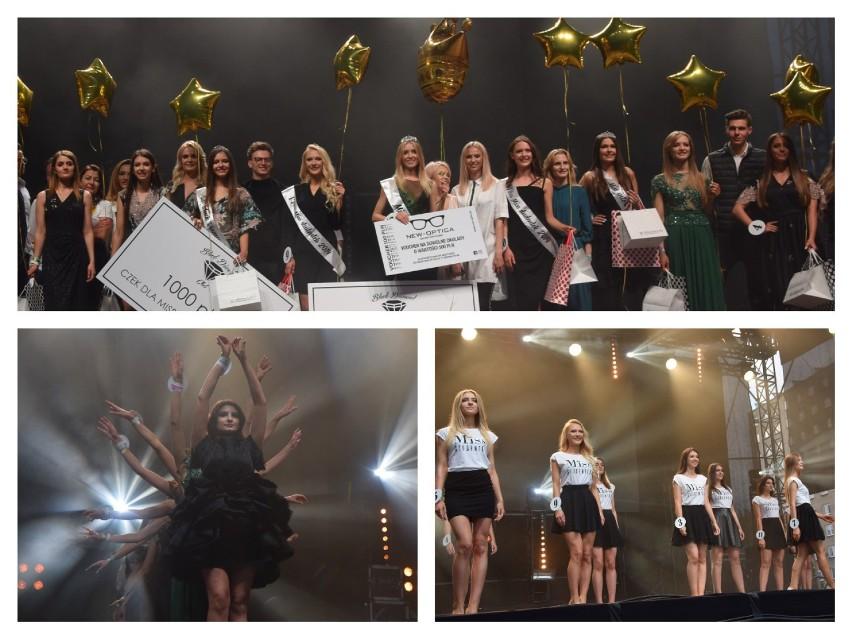 Wybory Miss Studentek Juwenalia 2019 Białystok [zdjęcia]