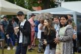 Dni Dziczyzny 2021 w Iłowej! Bawiły się tłumy! Nie przepędził ich nawet deszcz! Byliście? Jesteście na zdjęciach?