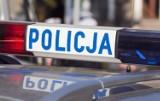 Gmina Janikowo. Nietrzeźwy 29-latek kierował toyotą. Uciekał przed policjantami, ale szybko został zatrzymany