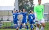 Lech Poznań: Drużyna juniorów do lat 17 mistrzem jesieni w grupie B Centralnej Ligi juniorów