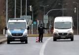 Granica polsko-niemiecka. Co z małym ruchem granicznym? Niemcy przedłużają lockdown do 14 lutego