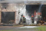 Znamy szczegóły pożaru na Kopieczkach w Krotoszynie [ZDJĘCIA]
