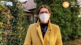 Koronawirus w powiecie puckim: troje pracowników Puckiego Hospicjum z pozytywnym wynikiem testów