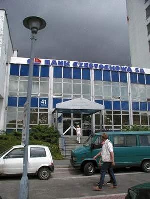 Wszystko wskazuje na to, że wkrótce Bank Częstochowa przestanie istnieć pod swoją nazwą.