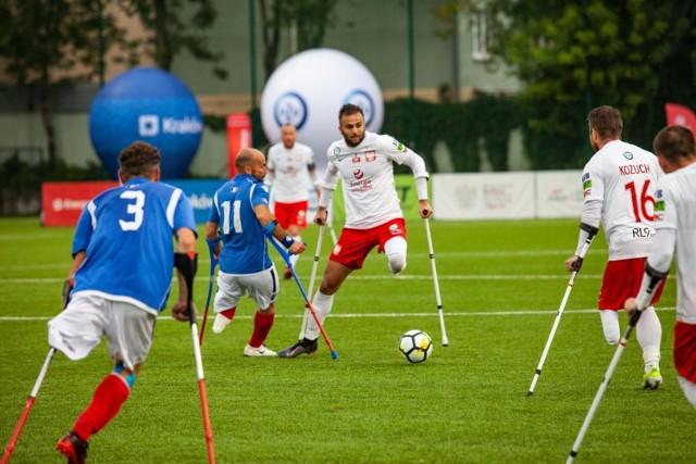 ME w amp futbolu: Polska - Francja