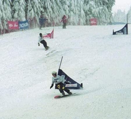 W zawodach startowało 16 kobiet i 35 mężczyzn. JACEK ROJKOWSKI