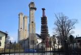 Kościół świętych Franciszka i Klary w Tychach - to już 19. rok budowy [ZDJĘCIA]
