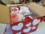 Specjalny Ośrodek Szkolno-Wychowawczy: Walentynki - 14 lutego 2020 [Zdjęcia]