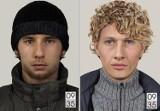 Policjanci poszukują dwóch oszustów