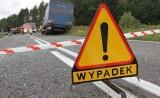 Wypadek w Psarach. Cztery osoby nie żyją