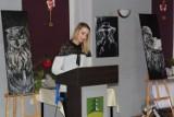 W Walimiu od soboty: M- jak Monika, M – jak Malarstwo