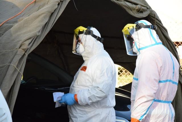 We wtorek, 17 listopada w powiecie nowosolskim spadła liczba zakażeń koronawirusem. Tymczasem w Lubuskiem zrobionych zostało niemal najmniej testów w Polsce.