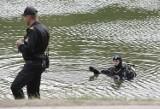 Tragedia na jeziorze Stobno. Wyłowiono zwłoki wędkarza