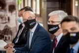 Minister klimatu ogłosił w Szczawnie-Zdroju rządowy program wsparcia dla uzdrowisk Klimatyczne Uzdrowiska. Do rozdania 250 mln zł