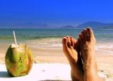 Zabiegi pielęgnacyjne na lato
