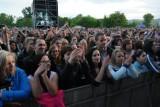 Pierwszy w Krakowie festiwal disco polo. Hushnalia ściągnęły tysiące ludzi [ZDJĘCIA]