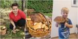 Mieszkańcy pochwalili się zbiorami grzybów. Mieli bardzo udane grzybobranie!